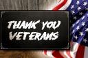 TY Veteran Flag