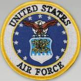 U.S. Air Force Insignia