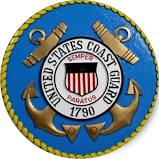 U.S. Coast Guard Insignia