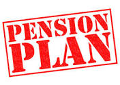 Pension plan image