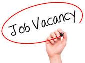 job vacancy 2
