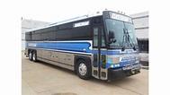 laketran bus image