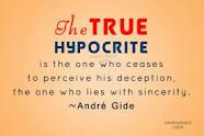 hypocrite image 1