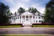 Mooreland-Mansion