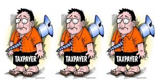 taxpayer screwed 2