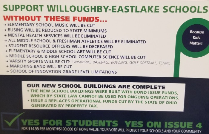 W-E levy flyer