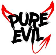 pure evil image