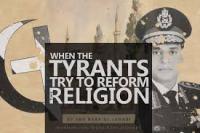 tyrants v religion