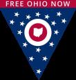 free ohio now flag