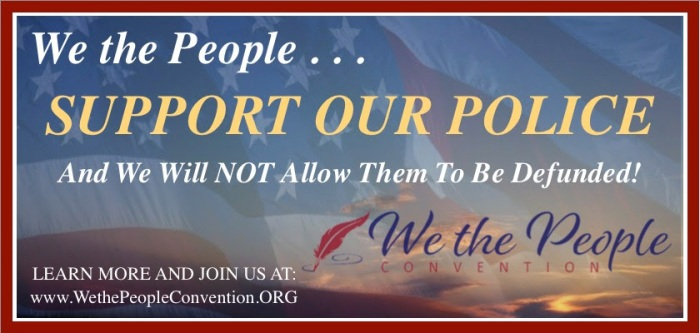 billboard for we the people