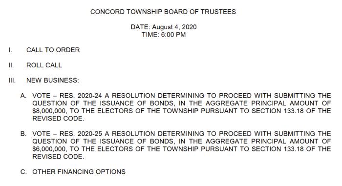 Concord agenda 8-4-20